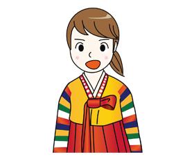 韓国語担当講師画像